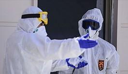 Koronavirüs nedeniyle dünya genelinde ölen sayısı 563 bine ulaştı