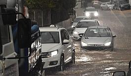 Meteoroloji'den İstanbul ve 8 il için ''sarı kod'' uyarısı