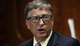 Milyarder iş adamı Gates'ten çarpıcı aşı açıklaması