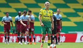 Norwich City küme düştü