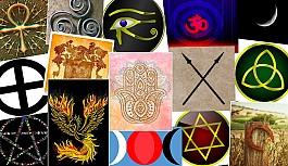 Öğrenmeniz gereken spiritüel semboller ve anlamları