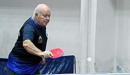 Olguner, ITTF toplantısına davet edildi