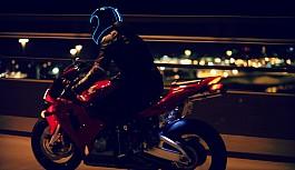 Güney'de motosikletlilere gece yasağı