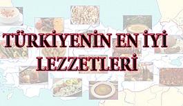 CNN Travel, Türkiye'nin en lezzetli ve en sevilen yemeklerini sıraladı.
