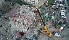 İzmir'de can kaybı 37'ye ulaştı