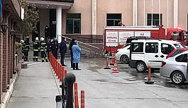 Gaziantep'te hastanede patlama: 9 ölüm