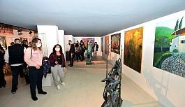 Surlariçi Şehir Müzesi'ne rekor ziyaret