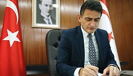 """""""O en umutsuz ve karanlık günlerde Kıbrıs Türk Halkına öncülük etti"""""""