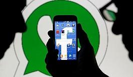 Whatsapp ve Facebook'a...