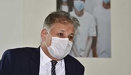 """Sağlık Bakanı Pilli; Dün akşamdan beri 57 yeni vaka var"""""""