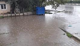En çok yağışı Alsancak...