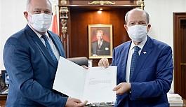 YÖDAK Başkanlığına Turgay Avcı atandı