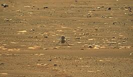 Bilim İnsanları uyardı; sonraki salgın Mars'dan gelebilir