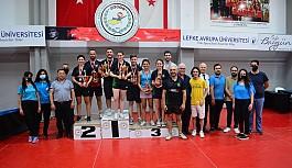 Şampiyonlar Elif ve İbrahim