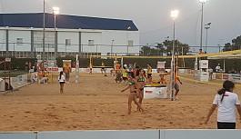 2021 Büyükler Omaç  Başat Plaj Voleybolu maç programı belli oldu