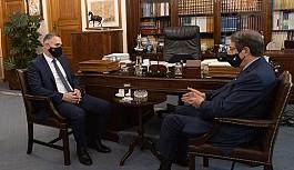 Anatasiadis'in geniş tabanlı hükümet girişimi sonuçsuz