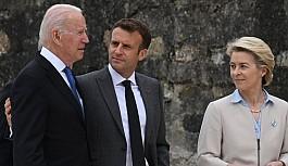 Biden, G7 zirvesinde batılı ülkelerden Çin'e karşı yeni bir ittifak isteyecek