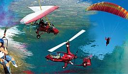 Hava Sporları, kurum oluyor