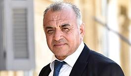 TDP Güzelyurt İlçe Başkanlığına Metin Ertop seçildi