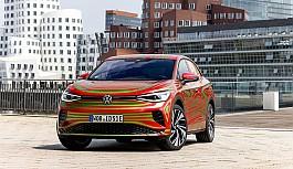 VW'den Coupe formlu elektrikli SUV