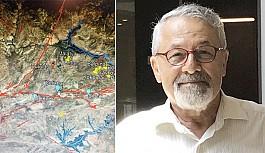 Yer bilimci Prof. Dr. Naci Görür'den kritik uyarı