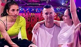 100 bin Euro kazanmak için aralıksız 50 saat dans ettiler