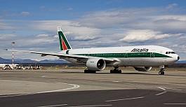 75 yıllık havayolu şirketi son uçuşunu yaptı