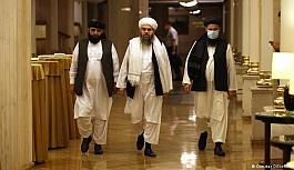 Taliban heyeti Ankara'ya...