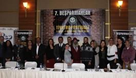7. Beşbarpak Tiyatro Festivali Başlıyor
