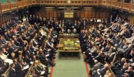 Brexit Yasa Tasarısı'nda İlk Oylama Yapıldı