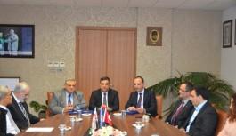 DAÜ ile LTB arasında işbirliği protokolü imzalandı