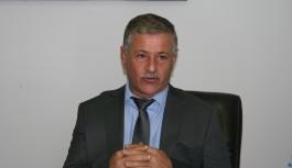 Müteahhitler Birliği, Güzelyurt Devlet Hastanesi ihalesine soruşturma istedi