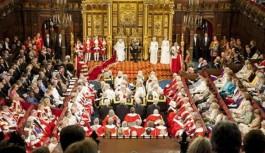 Brexit yasa tasarısı Lordlar Kamarası'ndan geçti