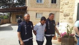 Sapık babaya 7 gün daha tutukluluk