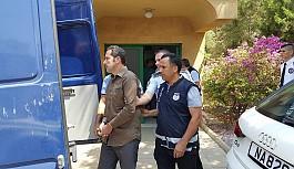 Girne'de kurşunlamaya ceza yağdı