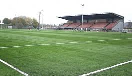LTTFF, stadı belirledi