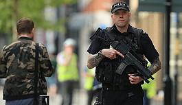 Manchester'daki terör saldırısıyla...