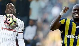 Demba Ba ve Sow futbol kulübü kuruyor