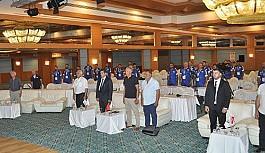 KTFF, UEFA A ve C Lisans kursu açacak
