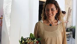 TaşEv'den Fırın Kebabı ve Avakadolu Salata