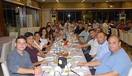 Hakemlerin Trabzon kampı tamamlandı