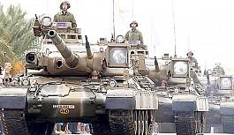 """Kıbrıs Ordusu'nun dağıtılması..."
