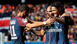 PSG sezona galibiyetle başladı