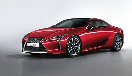 En kusursuz otomobil markası Lexus seçildi