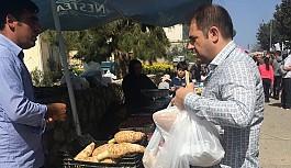 Buram Buram Kıbrıs kokan bir festival...
