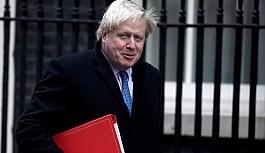 İngiltere Dışişleri Bakanı Johnson'dan...