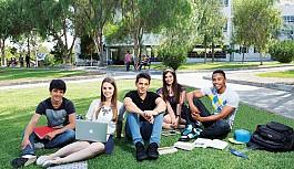 DAÜ'den dört yeni yüksek lisans programı...