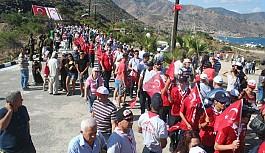 Erenköy'de 8 Ağustos'ta düzenlenecek törenlere gitmek isteyenlerden başvuru kabul ediliyor
