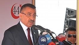 """""""Her şartta Kıbrıs Türk halkının..."""