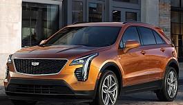 Cadillac, SUV sınıfına yepyeni bir model:...